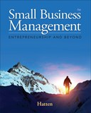 Small business management