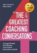 The four greatest coaching conversations