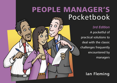 The people manager's pocketbook