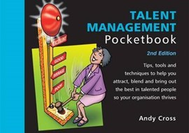 Talent management pocketbook by Andy Cross