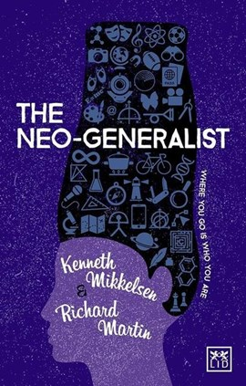 The neo-generalist by Kenneth Mikkelsen