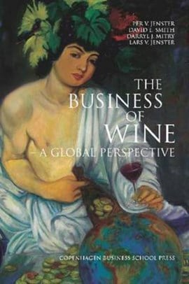 Business of Wine by Per V Jenster
