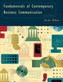Fundamentals of Contemporary Business Communication