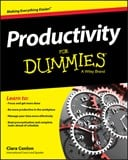 Productivity for dummies