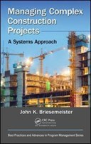 Managing complex construction projects