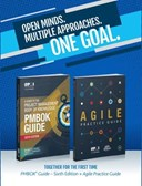 A guide to the project management body of knowledge (PMBOK guide), sixth edition
