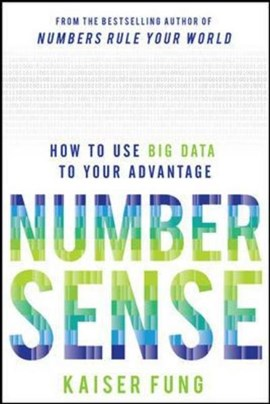 Numbersense by Kaiser Fung