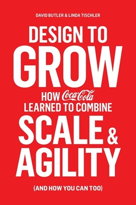 Design to grow by David Butler