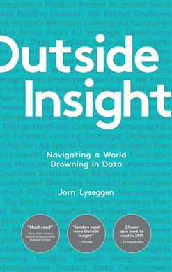 Outside insight by Jorn Lyseggen