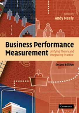 Business performance measurement by Andy Neely