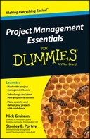 Project management essentials for dummies