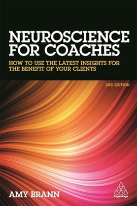 Neuroscience for coaches by Amy Brann