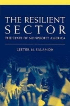 The resilient sector by Lester M. Salamon