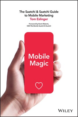 Mobile magic by Tom Eslinger