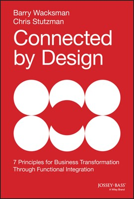 Connected by design by Barry Wacksman