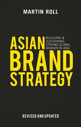 Asian brand strategy by M. Roll