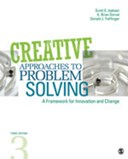 Creative approaches to problem solving