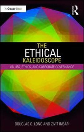 The ethical kaleidoscope by Douglas G. Long