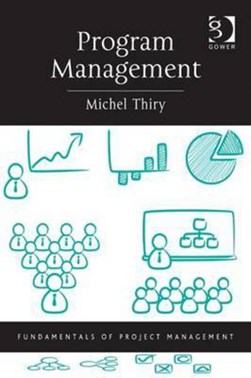 Program management by Michel Thiry