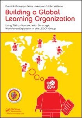 Building a global learning organization by Patrick Graupp