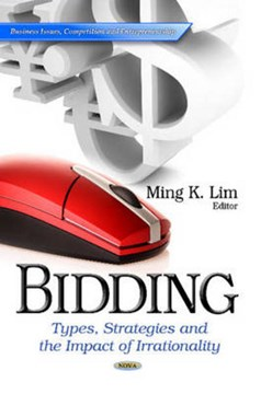 Bidding by Ming K Lim
