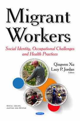 Migrant workers by Qingwen Xu
