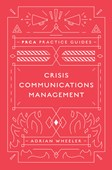 Crisis communications management