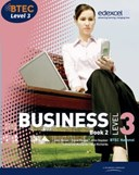 Business, BTEC National level 3. Book 2