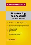 A guide to bookkeeping and accounts for small business