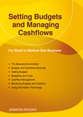 Setting budgets and managing cash flows