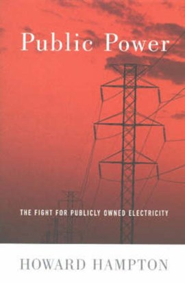 Public Power by Howard Hampton