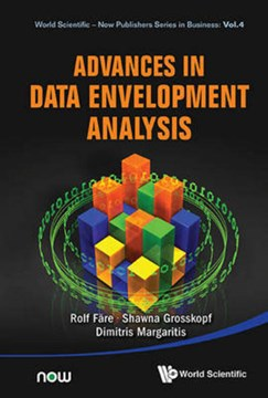 Advances in data envelopment analysis by ROLF FARE
