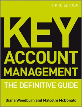 Key account management by Diana Woodburn