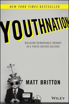 Youthnation by Matt Britton