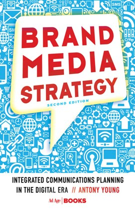 Brand media strategy by A. Young