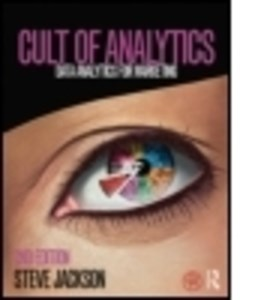 Cult of analytics by Steve Jackson