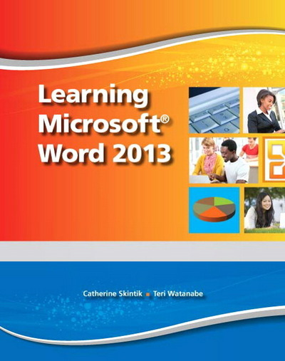 Ms Word Learning Book