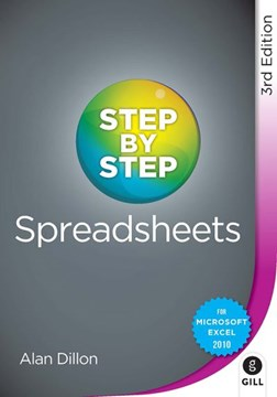 Spreadsheets by Alan Dillon