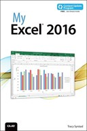My Excel 2016