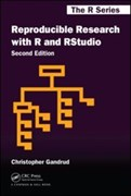 Reproducible research with R and RStudio