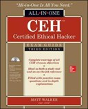 All-in-one CEH certified ethical hacker exam guide