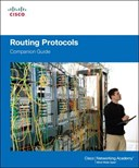 Routing protocols. Companion guide