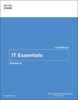 IT essentials by Cisco Networking Academy