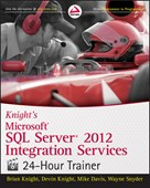 Knight's Microsoft SQL Server 2012 integration services