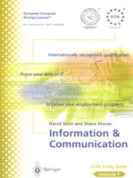 Information and communication by David Stott