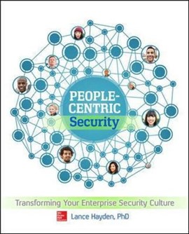 People-centric security by Lance Hayden