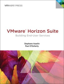 VMware Horizon Suite by Stephane Asselin