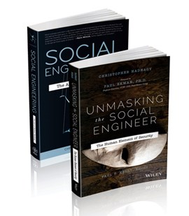 Social Engineering and Nonverbal Behavior set by Christopher Hadnagy