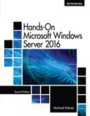 Hands-on Microsoft Windows Server 2016