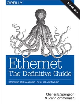 Ethernet by Charles E Spurgeon